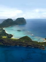 Lord Howe Island - Somerset Apartments
