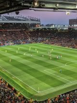 Manchester United: English Premier League Packages