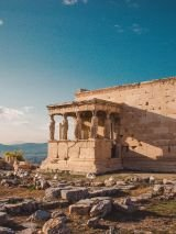 Glories of Greece (Summer 2019) no solo supplement