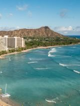 Hawaiian Island Escape with Return Flights