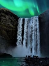 Iceland & Land of the Northern Lights on Marco Polo