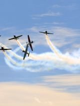 Fifteen day Warbirds over Wanaka tour