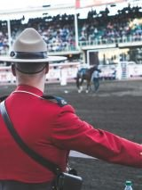 Canada's Rockies With Calgary Stampede