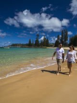 Norfolk Island - Governor's Lodge