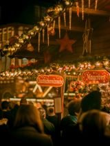 Christmas Markets on the Rhine 2020