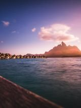 Tahitian Treasures Cruise on Celebrity Solstice