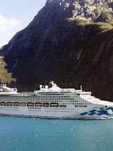 Princess Cruises New Zealand (PCMP)