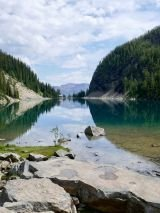 Secrets of the Rockies and Glacier National Park With Air
