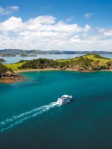 Nine day ultimate North Island Escape