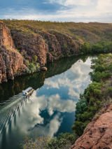Kakadu Splendour 2022 on The Ghan