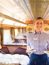 Margaret River Indulgence 2022 on Indian Pacific