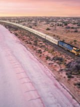 A Taste of Western Australia 2022 on Indian Pacific