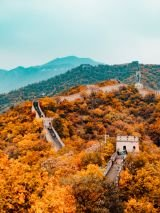 Solo Travellers: Charming China with Return Flights