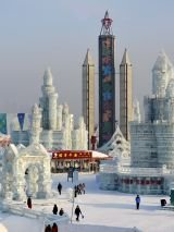 Extraordinary Beijing featuring Harbin Ice Festival escorted by National Seniors Travel