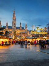 Christmas Markets on the Danube
