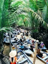 Scenic Vietnam for Solo Travellers