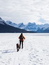 Ski Canada Banff, Lake Louise, Jasper & Whistler with Return Flights