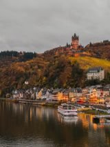 Delights of Valkenburg, Aachen and the Rhine Valley for single travellers