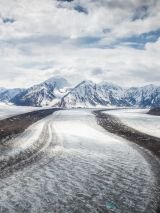 Ice Road Yukon Active Adventure