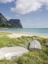 Lord Howe Island - Milky Way Villas