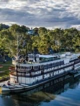 Murraylands and Wildlife Cruise