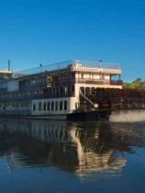 Murray River Discovery Cruise