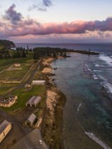 Seaview Norfolk Island with return airfares