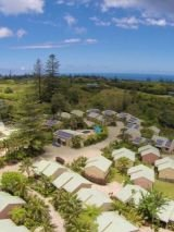 Norfolk Island Governor's Lodge Resort Hotel