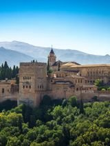 New! Historic Spain to London