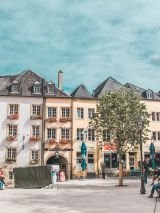 Alsace, Luxembourg and Trier for single travellers