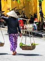 Scenic Vietnam for Solo Travellers with Return Flights
