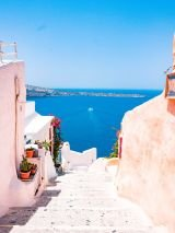 Santorini and Athens 7 Day Package (Summer 2019)