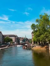 Romantic Rhine Amsterdam to Basel