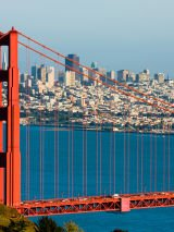 San Francisco & Mississippi Steamboat Cruise