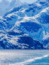 Princess Cruises Alaska - Northbound Voyage of the Glaciers