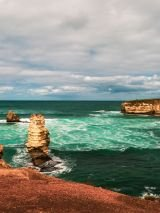 The Great Ocean Road and Kangaroo Island