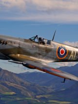 8 Day Classic Warbirds South Island 2022