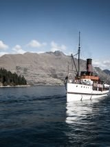 Ultimate South Island experience and cruise