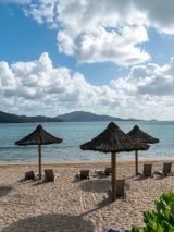 Hamilton Island Getaway, Spirit of Queensland