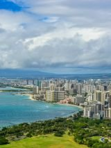 7-Day Hawaii, Round-trip Honolulu on Pride of America
