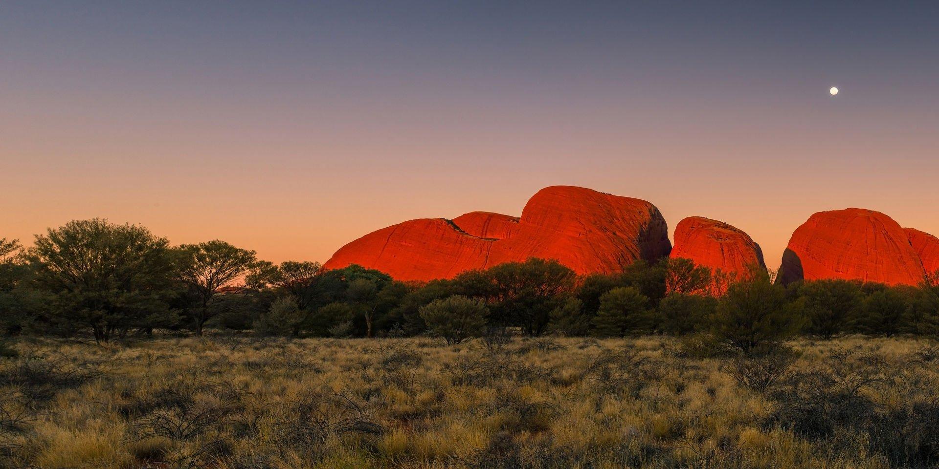 Explore Australia National Seniors Travel